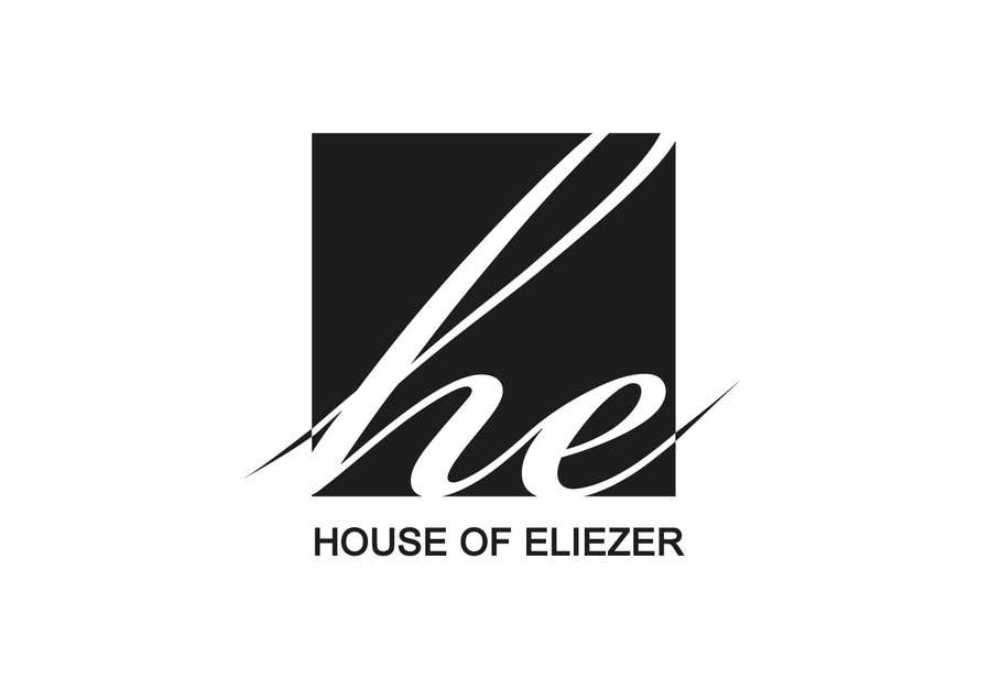 Kilpailutyö #439 kilpailussa Logo Design for House of Eliezer