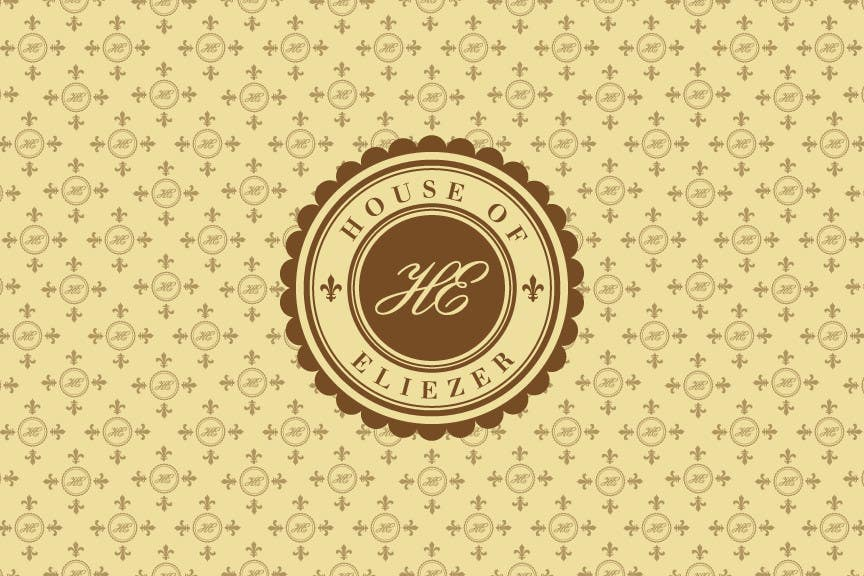 Kilpailutyö #401 kilpailussa Logo Design for House of Eliezer