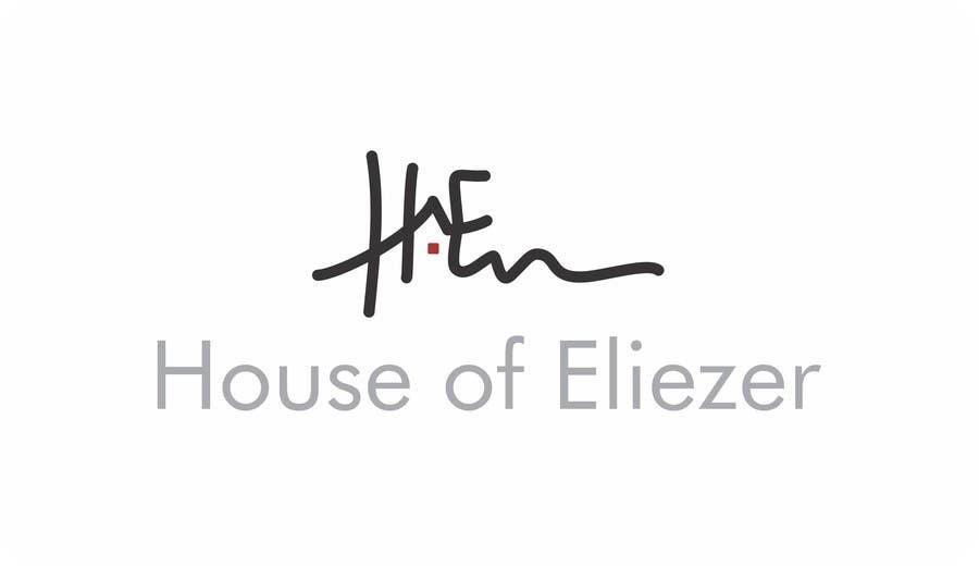 Kilpailutyö #526 kilpailussa Logo Design for House of Eliezer