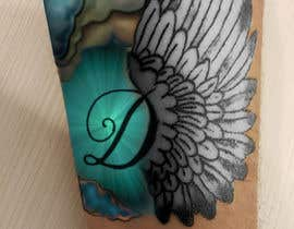 #3 for Design a Tattoo around an existing one af artseba185