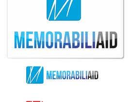 wbmediadesigner tarafından Design a Logo for MemorabiliAid.com için no 52