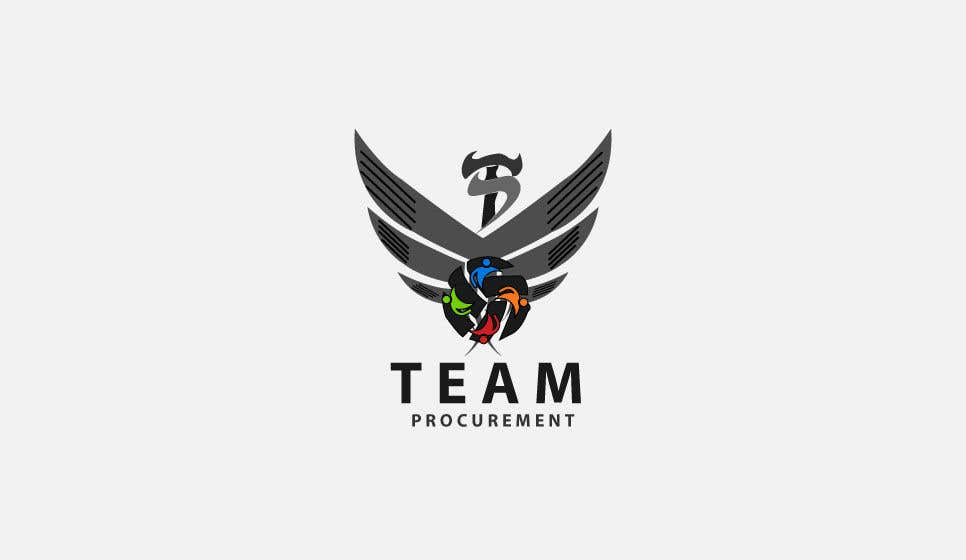 Entry 161 By Pk347 For Design A Team Logo Freelancer