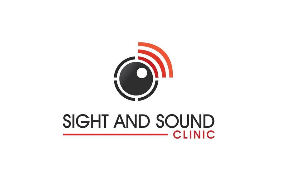 Contest Entry #                                        202                                      for                                         Logo Design for Sight and Sound Clinic
