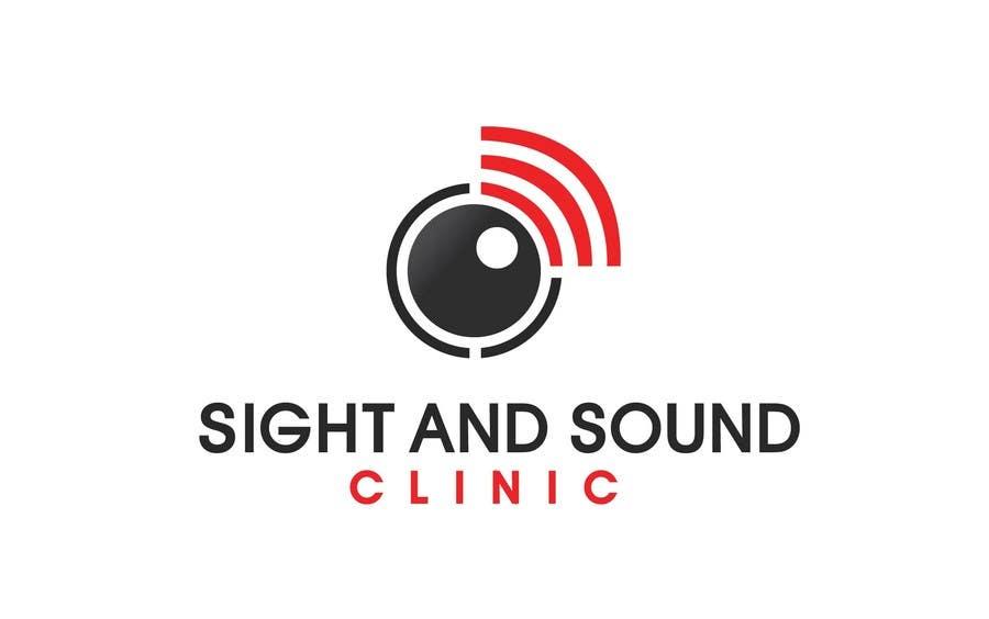 Contest Entry #                                        205                                      for                                         Logo Design for Sight and Sound Clinic