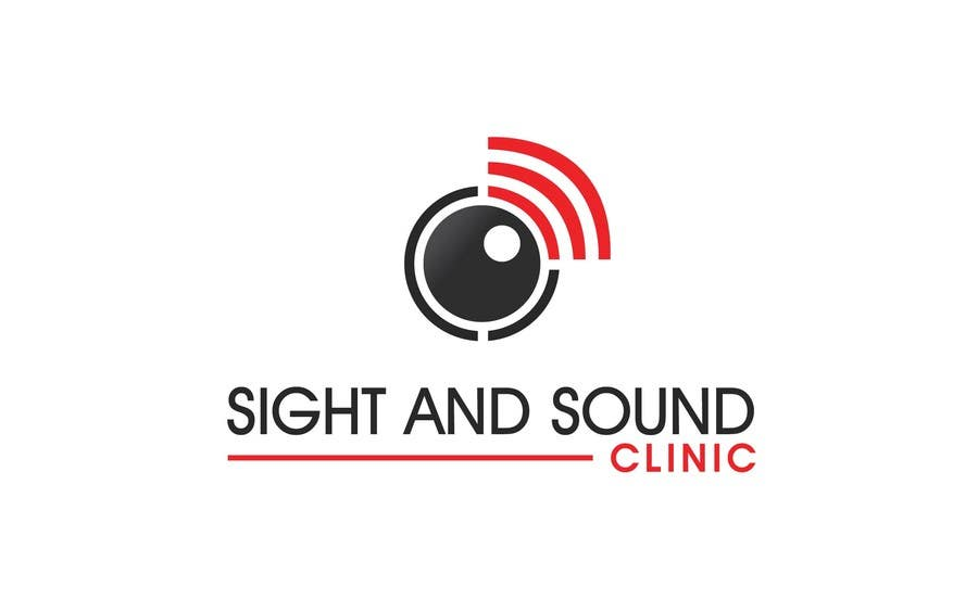 Contest Entry #                                        203                                      for                                         Logo Design for Sight and Sound Clinic