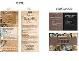 nº 22 pour Improve design of logo, small brochure and business card par cjsevilleja