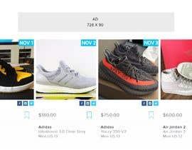 #3 for Design a website page for wordpress af waseemmedia