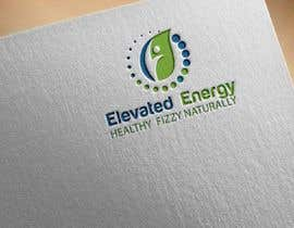 nº 176 pour Logo Design - Elevated Energy par alexjin0