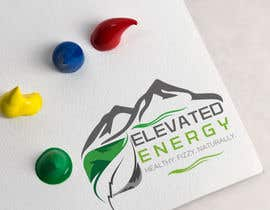 nº 163 pour Logo Design - Elevated Energy par digisohel