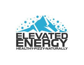 nº 373 pour Logo Design - Elevated Energy par VideDesign