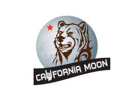 #21 cho California Moon: Rock n Roll Cover Band 's Logo bởi ihriaz