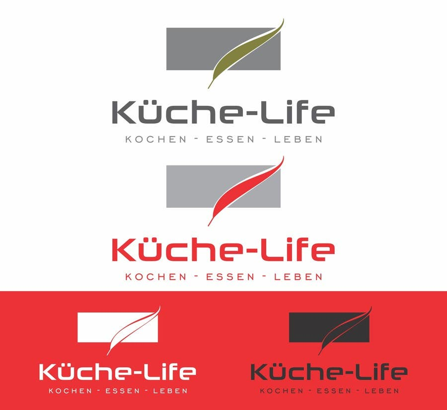 Entry 188 By Dudungwahid For Design Eines Logos For A Kitchen