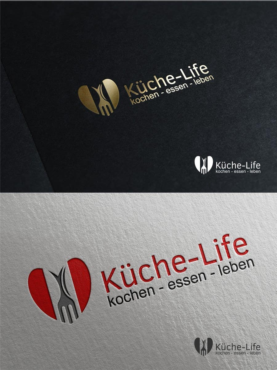Entry 54 By Advway For Design Eines Logos For A Kitchen Selling