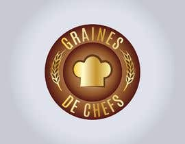 nº 29 pour création de logo pour Chef de cuisine par mihainovac