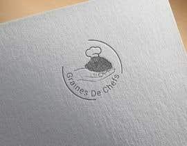 nº 33 pour création de logo pour Chef de cuisine par gkhaus