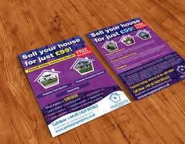 #22 untuk To Let Board and Leaflet Design oleh dulphy82
