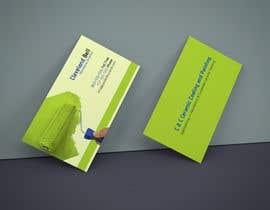 nº 237 pour Painting Company Business Card par Mhasan626297
