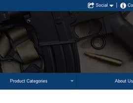 nº 24 pour Design Logo and Main Banner for Website par CFking