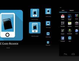 #20 cho Logo for Android App bởi davay
