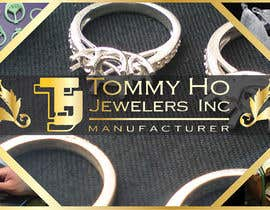 #2 cho Design Post Card for Jewelry Manufacturer (IMAGES PROVIDED) bởi qwertzy