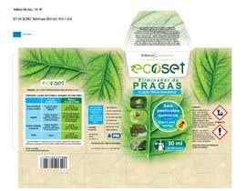 #2 para Adaptação de rótulo para versão em PT - marca ECOSET por cavatt