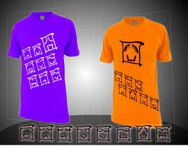 #3 for T-shirt company by ChartExtra