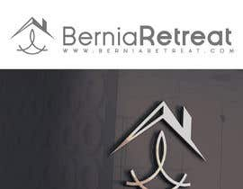 #47 cho contest for designing a logo for my company Bernia Retreat in Spain, (we help stressed and burned-out people to recover), the winner will be asked to participate in designing house style/website etc bởi kmsinfotech