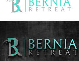 #60 cho contest for designing a logo for my company Bernia Retreat in Spain, (we help stressed and burned-out people to recover), the winner will be asked to participate in designing house style/website etc bởi kmsinfotech