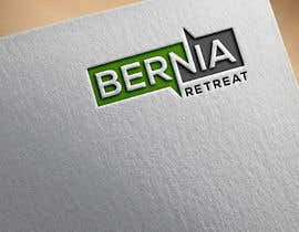 #63 cho contest for designing a logo for my company Bernia Retreat in Spain, (we help stressed and burned-out people to recover), the winner will be asked to participate in designing house style/website etc bởi designpolli