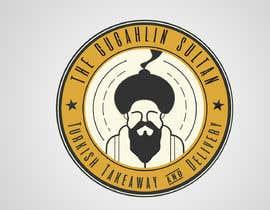 #427 per Logo for The Gungahlin Sultan da liubvyn