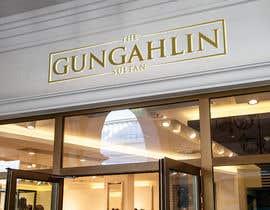 #421 per Logo for The Gungahlin Sultan da EagleDesiznss