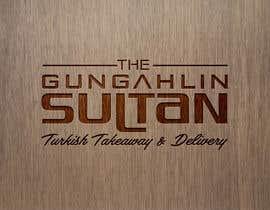 #383 per Logo for The Gungahlin Sultan da oeswahyuwahyuoes
