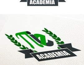 Nro 42 kilpailuun Design a logo - Diseñar un logo käyttäjältä Jaureguicharlie