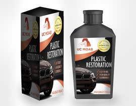 #20 for Design Packaging for my Product af RDesigner04