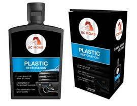#10 pentru Design Packaging for my Product de către fernandowork