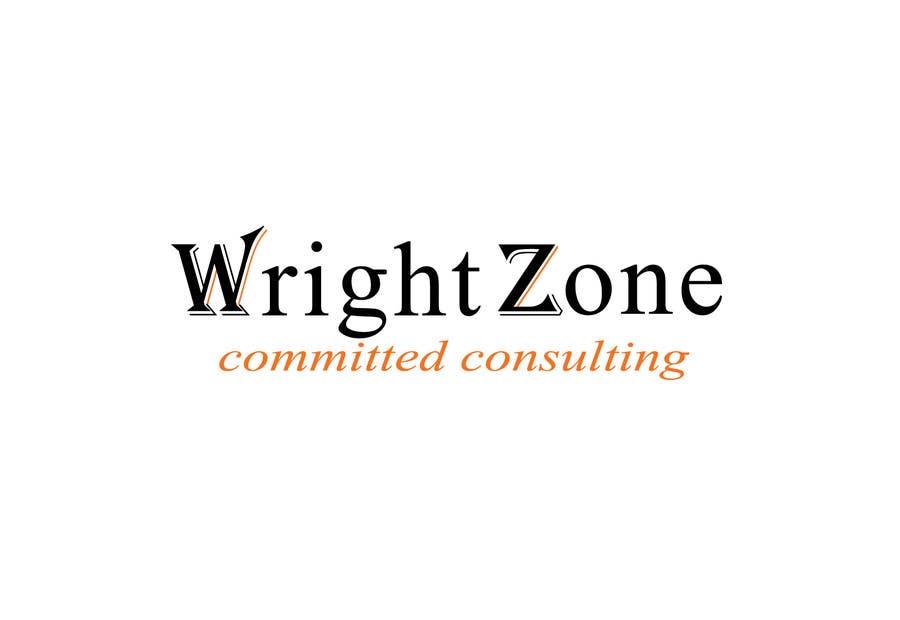Contest Entry #                                        49                                      for                                         Logo Design for WrightZone Ltd