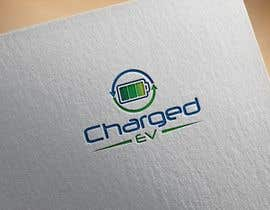 #165 untuk Electric vehicle charger & installation company requires modern Logo Design oleh givelogo