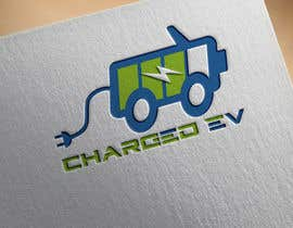 #144 untuk Electric vehicle charger & installation company requires modern Logo Design oleh metuaktar2585