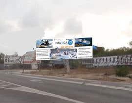 #1 for Diseño valla publicitaria de 8mx3m by ssshoriful