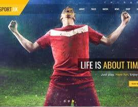 #16 cho Design a professional website bởi sri90avk