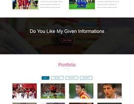 #10 cho Design a professional website bởi SarkarRia