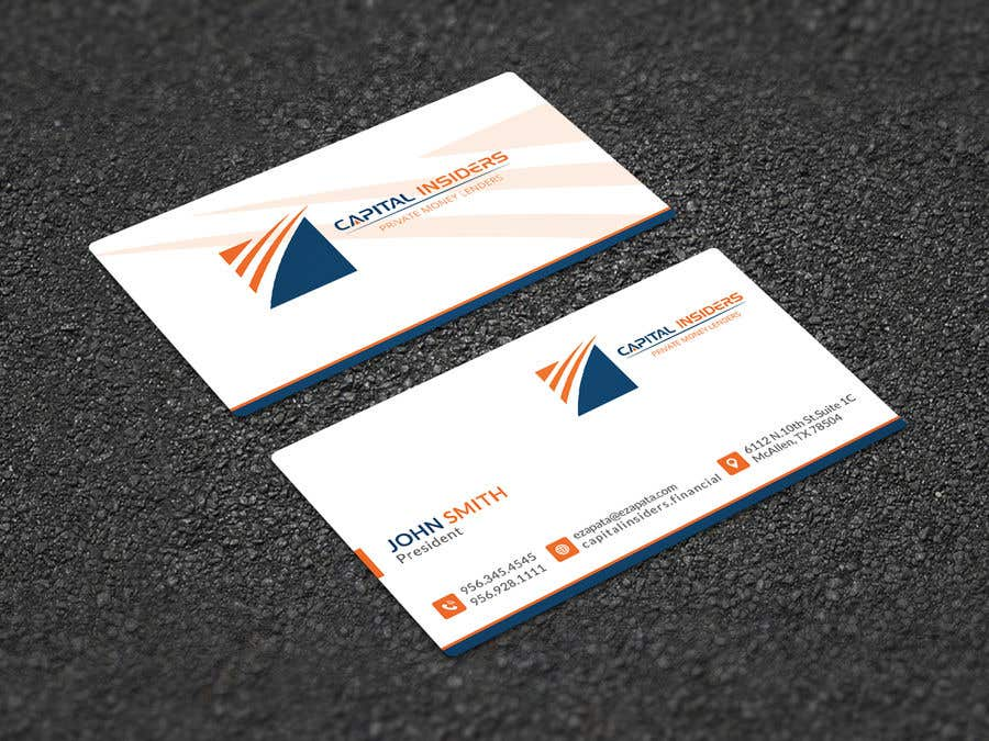 Entry 2 by r4960 for business card design contest freelancer business card colourmoves