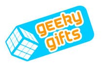 Graphic Design Contest Entry #305 for Logo Design for Geeky Gifts