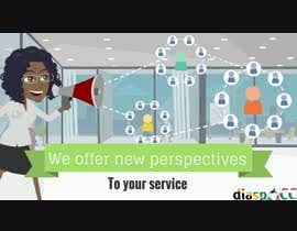 Emontoya1 tarafından Animation effect Brand Marketing - diaspoCC için no 2