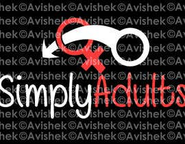 #5 for Design an amazing logo for Adult Toys company (Sex toys) and lingerie af AvishekM