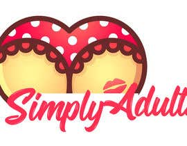 #17 for Design an amazing logo for Adult Toys company (Sex toys) and lingerie af midparosh7