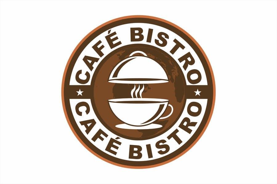 Konkurrenceindlæg #                                        46                                      for                                         Logo Design for coffee shop