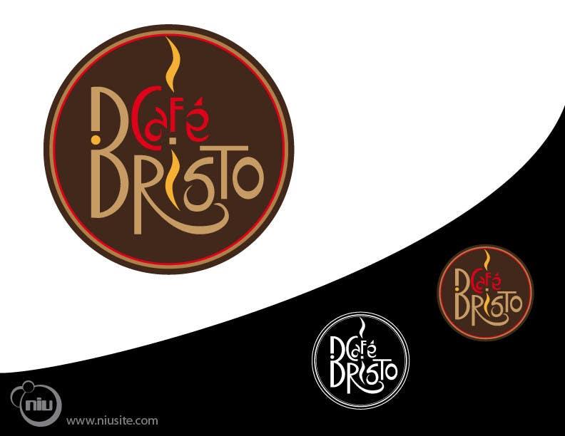 Konkurrenceindlæg #                                        189                                      for                                         Logo Design for coffee shop