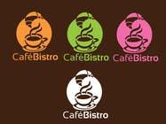Graphic Design Konkurrenceindlæg #38 for Logo Design for coffee shop