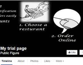 #31 cho Facebook cover photo design -- 3 bởi Rstsmnta1